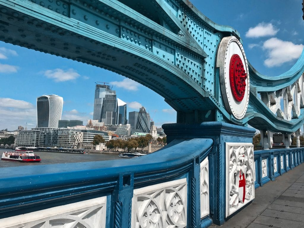 10 Fun (And Free!) Things to Do in London