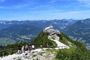 Read more about the article How to Explore Bavaria in One Week: 4 Complete Itineraries