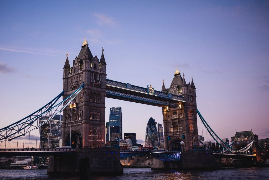 Read more about the article The Ultimate Guide to Tower Bridge: London's Most Famous Bridge!