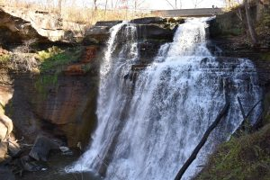 Read more about the article 6 Awesome Things to Do in Cuyahoga Valley National Park on Your First Visit