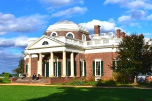 Celebrate Presidents' Day at the 7 Most Famous Presidents' Homes