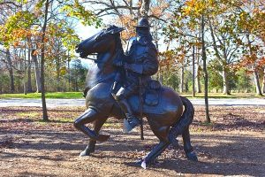 Read more about the article A Gettysburg Self-guided Driving Tour How to: Easy + Free!