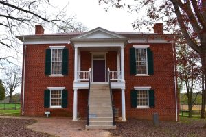 Read more about the article An Appomattox Court House Virtual Tour: How to Explore from Home (for Free!)